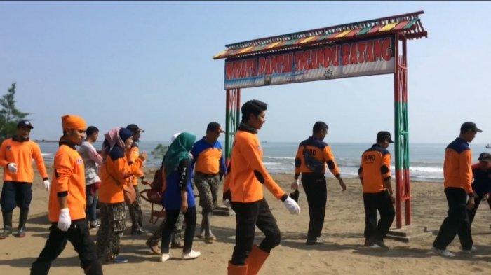 Jadi Penyumbang Pad Pariwisata Terbesar Obyek Wisata Pantai Sigandu Ditambah Tribun Jateng