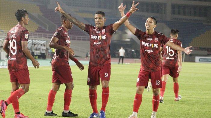 Hasil Akhir Skor 0-0 Derby Mataram Persis Solo Vs PSIM Yogyakarta, Kiper Susah Dijebol