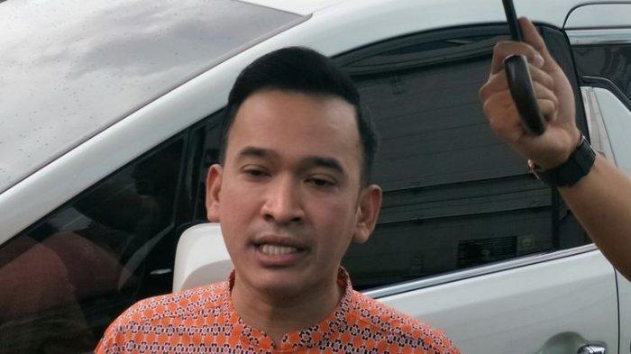 Ruben Onsu Keluarkan Rp 134 Juta per Bulan untuk Rawat 4 Kuda, Kini Mau Tambah Seekor Lagi