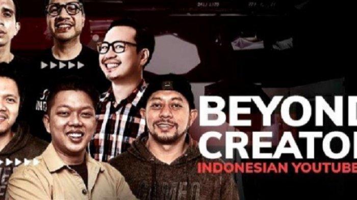 Kisah Inspiratif di Docuseries Beyond Creator: Indonesian YouTuber