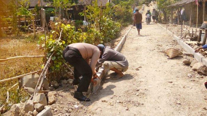 Jika AdaBhabinkamtibmas di Blora 'Bermain' dengan Dana Desa, Akan Ditindak Tegas