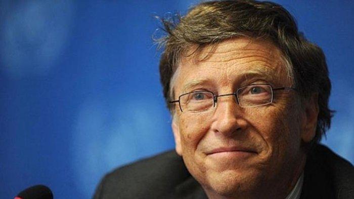 Pendiri Microsoft Bill Gates Mundur dari Perusahaan di Tengah Penyelidikan Perselingkuhannya