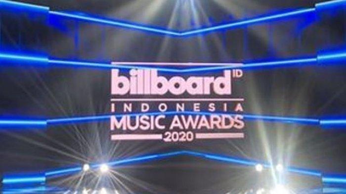 Siapa Saja Pemenang Billboard Indonesia Music Awards 2020? Berikut Ini Daftarnya