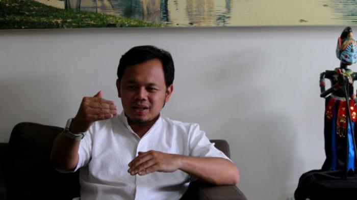 Biodata Lengkap Bima Arya Walikota Bogor yang Positif Terinfeksi Virus Corona
