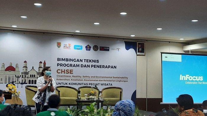 Pemkot Semarang Bangkitkan Industri Ekonomi Kreatif dengan Konsep Hybrid