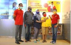 Hari Pelanggan Nasional 2020, Indosat Ooredoo Beri Kemudahan Kepada Pelanggan