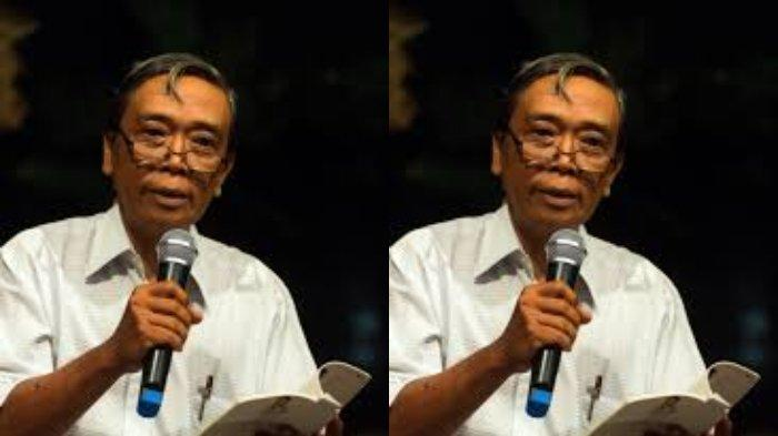 Puisi Sehabis Kututup Pintu Iman Budhi Santosa