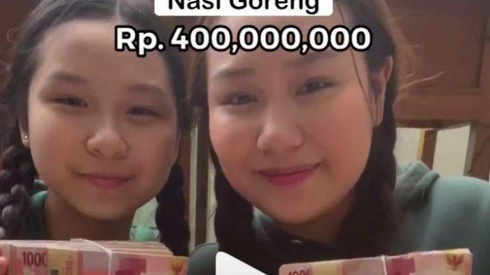 Sisca Kohl Jual Boba Rp 300 Juta, Beri Bonus Topping Emas