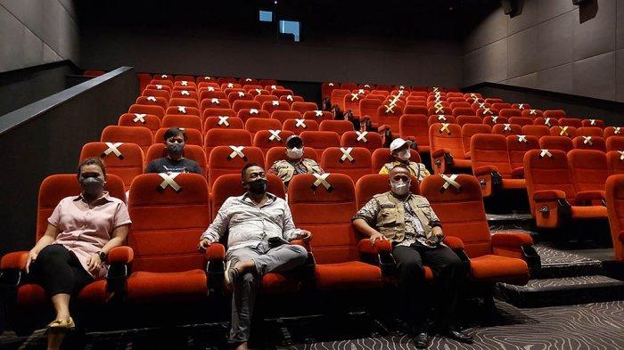 Hotline Semarang: Apa Persyaratan Masuk Gedung Bioskop di Kota Semarang?