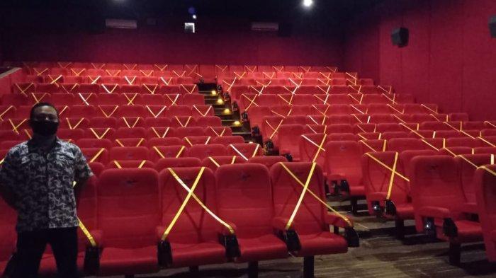Jadwal Pemutaran Film di Bioskop New Star Cineplex Pati Hari Ini, Selasa 4 Mei 2021