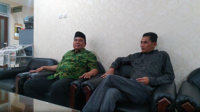 Bisikan Partai Pengusung Seakan Tidak Didengar Tamzil, PKB: Kami Prihatin Bupati Ditangkap KPK