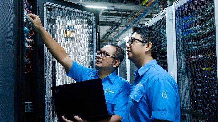 Menyasar Transformasi Digital UMKM, Biznet Gio Kembangkan Pusat Data Ketiga dan Luncurkan Neo Web