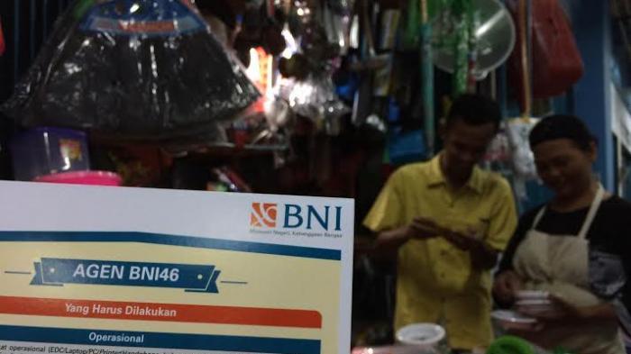 Bank-bank Pelat Merah Optimalkan Program Laku Pandai untuk Pacu Kinerja