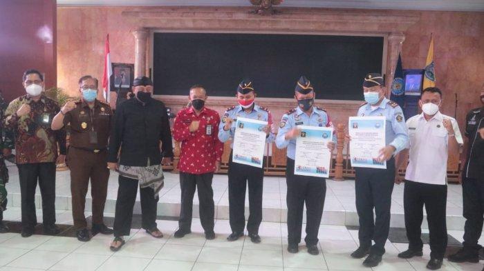 Wali Kota Tegal Dukung BNN Kampanye Bebas Narkoba