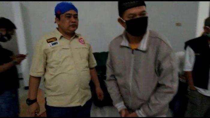 Oknum Pengurus PSSI & Eks Pesepakbola Produksi Sabu di Rumah Mewah di Semarang, Ditemukan 5 Kg Lebih