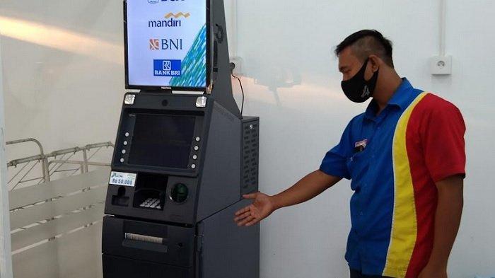 Pembobol ATM di Tlogosari Beraksi 13 Menit, Ada Kaitan dengan Pelaku di Gunungpati? Ini Kata Polisi