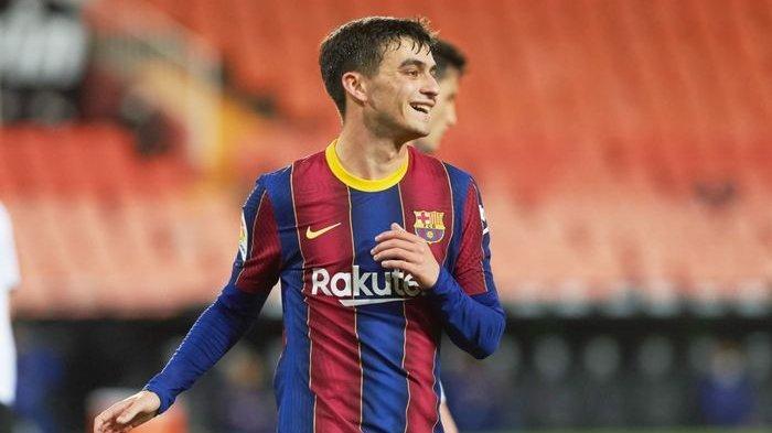Bocah Ajaib Ini Sudah Bela Barcelona dalam 52 Laga, Sebagai Starter 40 Pertandingan