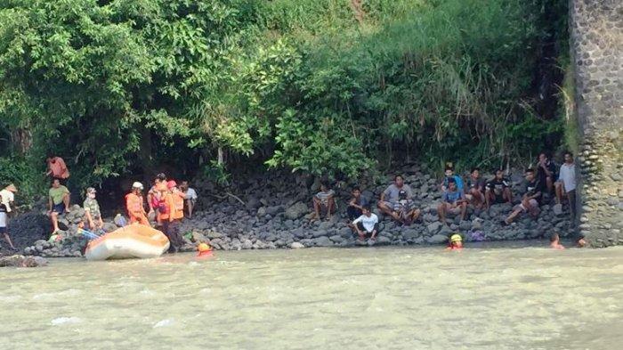 Pemancing di Banjarnegara Lihat Bocah Celupkan Kaki ke Sungai Serayu, Tengok Lagi Sudah Raib