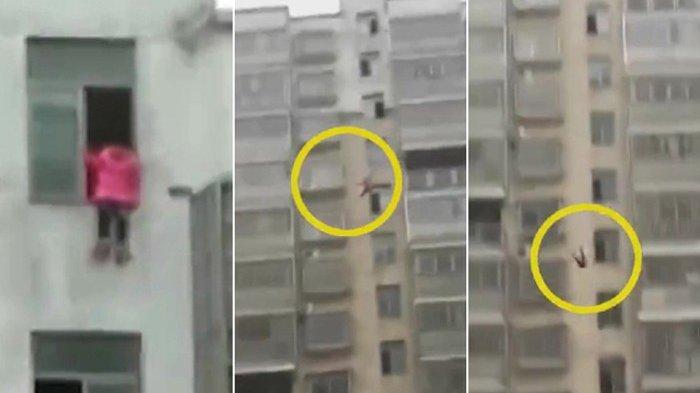 Gara-gara Kunci Mahasiswa S2 Indonesia di Mesir Tewas Terjatuh dari Balkon Apartemen
