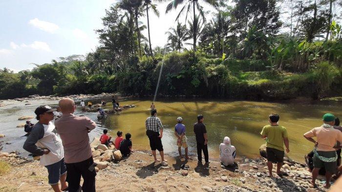 Jenazah Bocah Tenggelam di Wonosobo Ditemukan: Kelelahan Berenang