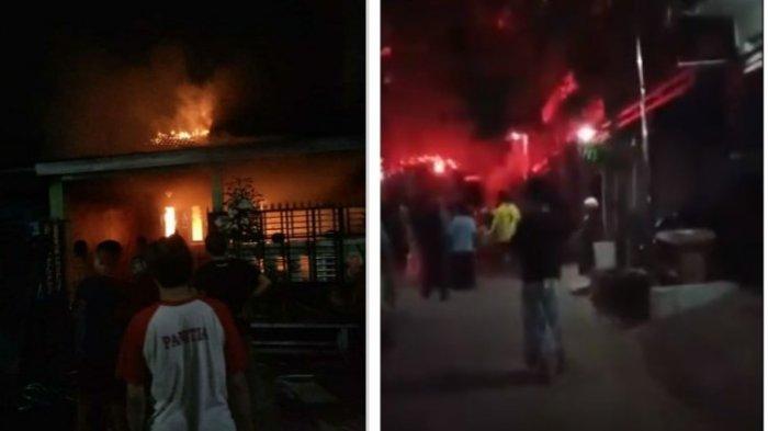 Gempar Bocah Sidoarjo Bakar Rumah Tetangga Gara-gara Kecanduan Game Online
