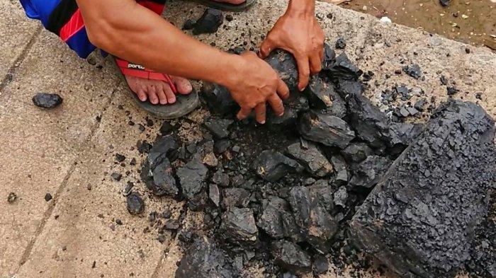 KIARA Sebut Ceceran Batubara di Pesisir Roban Timur Kabupaten Batang Langgar Sejumlah Aturan