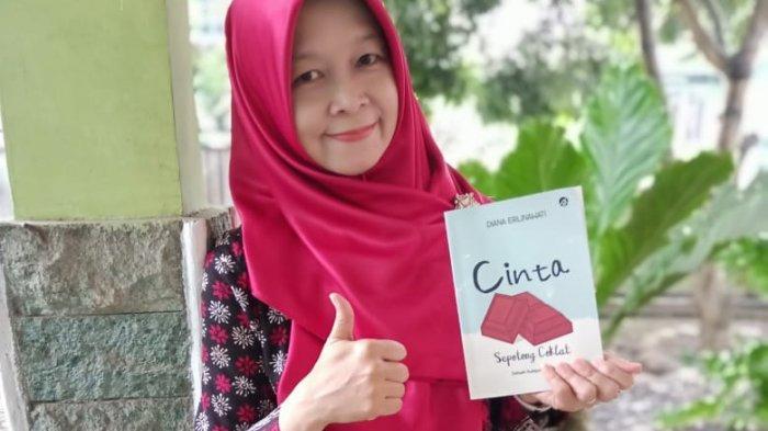 Bunda Nina MemahamiHakikat Rezekisetelah Baca Buku
