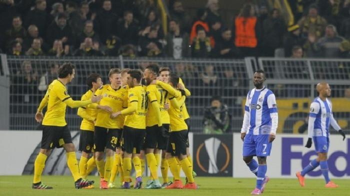 Cetak Gol Bunuh Diri, Iker Casilas jadi Biang Kekalahan Timnya Lawan Borussia Dortmund