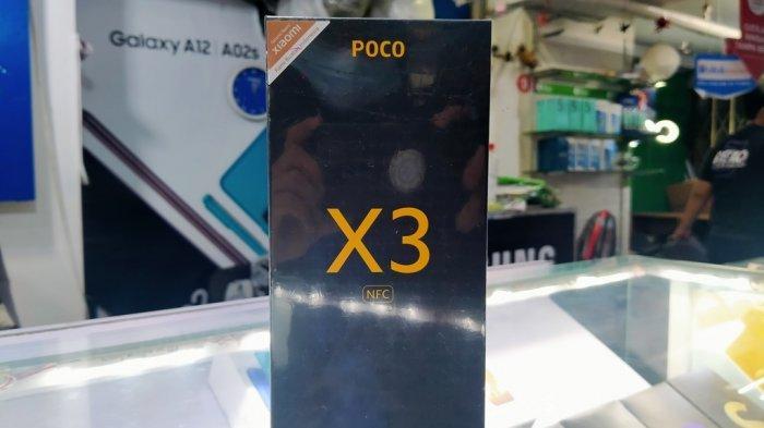Spesifikasi dan Harga Xiaomi Poco X3, HP 3 Jutaan dengan Dukungan NFC