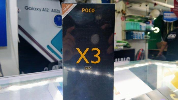 Inilah Deretan HP Xiaomi Harga Rp 3 Jutaan Lengkap