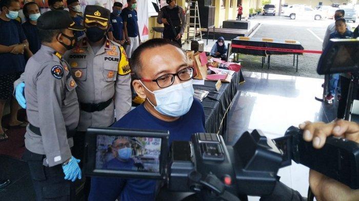 Ngaku Polisi Pangkat Iptu, Perdayai Wanita Kaliwungu, BP: Seragam Ditaruh Mobil Mereka Sudah Percaya