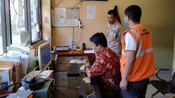 Siapkan Sistem Peringatan Banjir Dini di Semarang, Kini Dilengkapi CCTV Pantau Debit Air