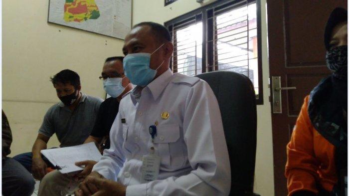 BPBD Temanggung Bentuk 4 Desa Tangguh Bencana 2021