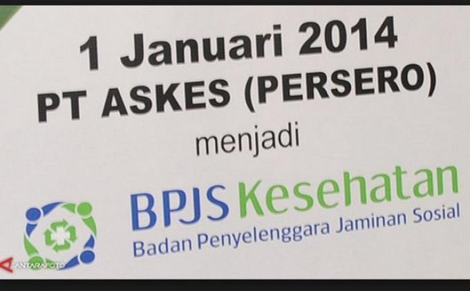 Tak Terdaftar BPJS Bisa Daftar Jamkesmaskot