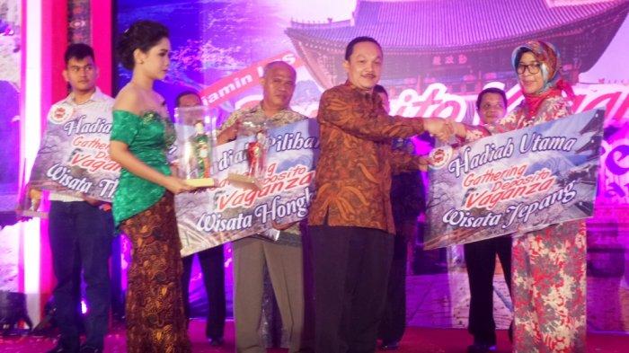 Kumpulkan Dana Pihak Ketiga, BPR Pasar Boja Tawarkan Hadiah Wisata ke Luar Negeri