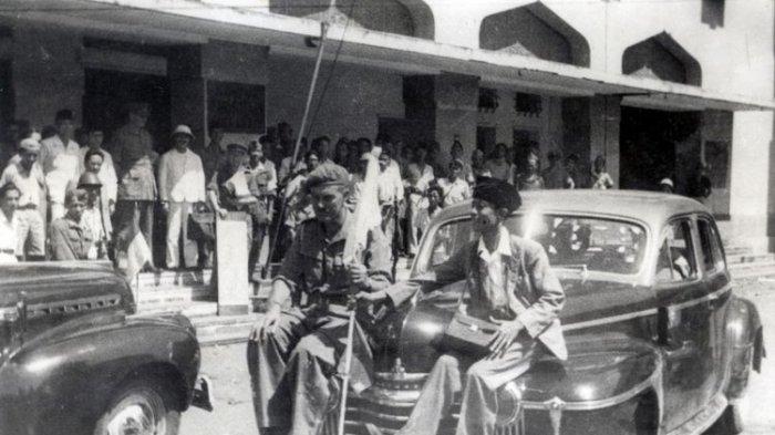 Siapa yang Tewaskan Jenderal Mallaby hingga Memicu Perang Surabaya?