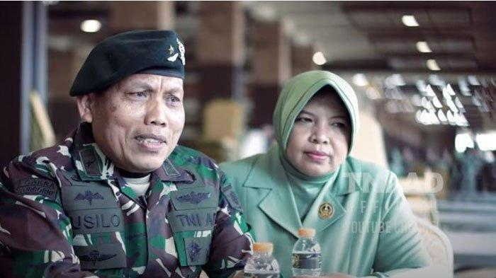 Brigjend TNI Susilo Lulusan SMAN 1 Lasem RembangIni Kini Jadi Pejabat di Kostrad