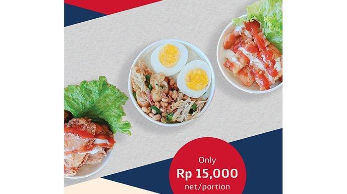 'Bring HA-KA Food Home' Drive Thru & Delivery