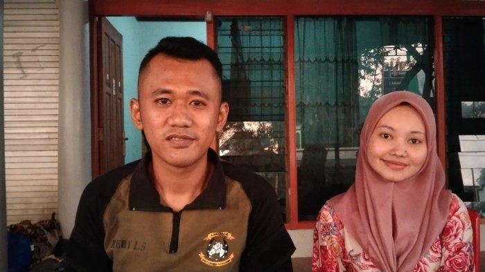 Musibah Bripda Hery Polisi Semarang Saat Akad Nikah, Kehilangan Emas Rp 20 Juta dan Uang Sumbangan