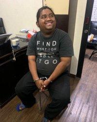 Bripka Cornelius penembak mati anggota TNI dan Pegawai Cafe