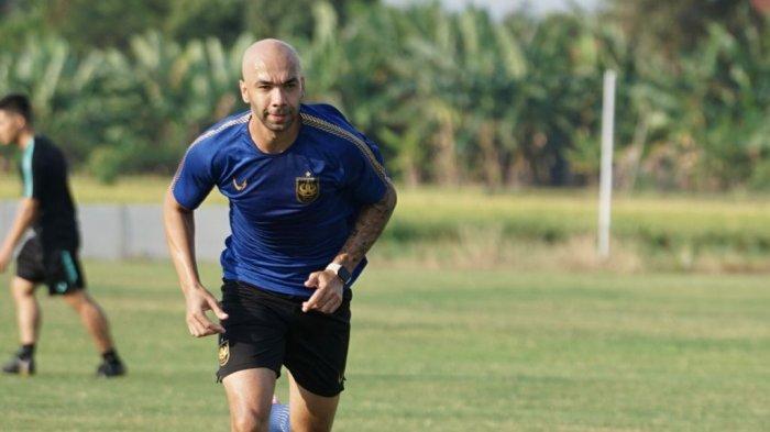 Prediksi Arema FC vs PSIS, Pembuktian Bruno Bawa Mahesa Jenar Kembali ke Puncak Klasemen BRI Liga 1