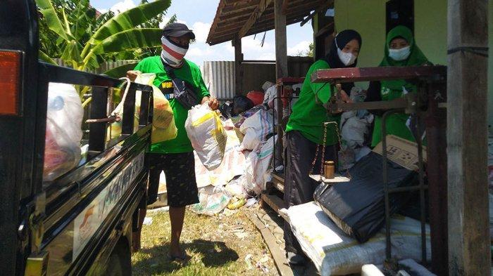 DLH: Kami Baru Bisa Memproses 30% Sampah di Kabupaten Kendal