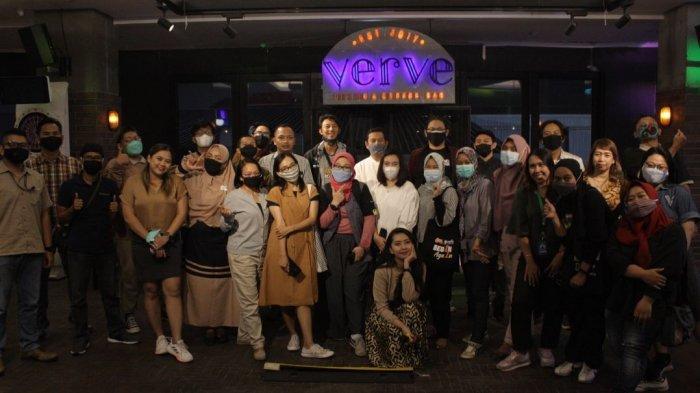 Room Inc Semarang Gelar Media Gathering dan Buka Bersama