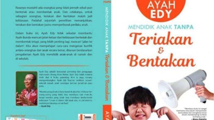 Resensi Buku: Menjadi Orang Tua Bijak lewat Praktik Anger Management