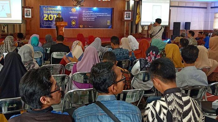 Anggota DPRD Kabupaten Pekalongan Terbitkan Buku Sukses Berdagang di Era Digital