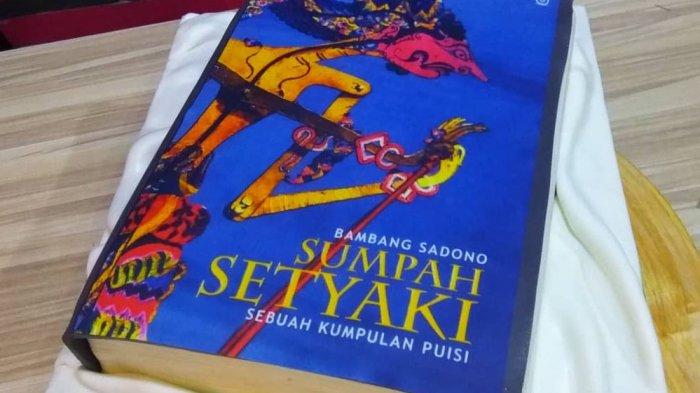 Puisi-puisi Masa Silam Bambang Sadono