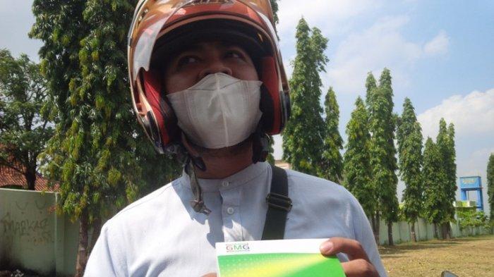 Ikut Diperiksa Polda Jateng, Disperinkop UKM Kudus Sebut Pernah Beri Surat Teguran Koperasi GMG