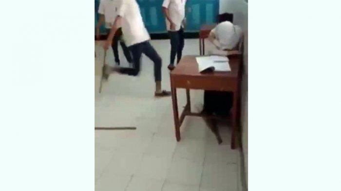Viral di Media Sosial Video Siswi SMP di Purworejo Dibully Tiga Siswa, Polisi Bentuk Tim Khusus