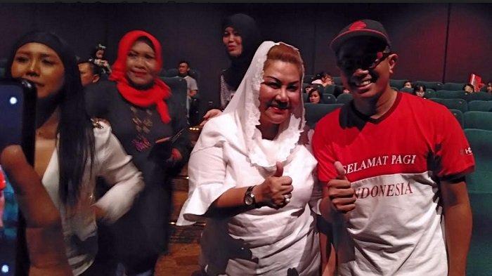 Film Inspiratif Say I Love You Tayang di Semarang