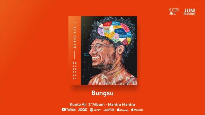 Chord Kunci Gitar Bungsu Kunto Aji